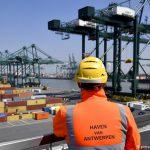 El comercio mundial en apogeo pero las tensiones persisten